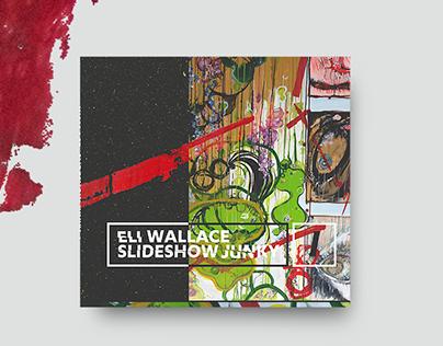 SLIDESHOW JUNKI . Album Art
