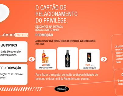 Privilège - 2010