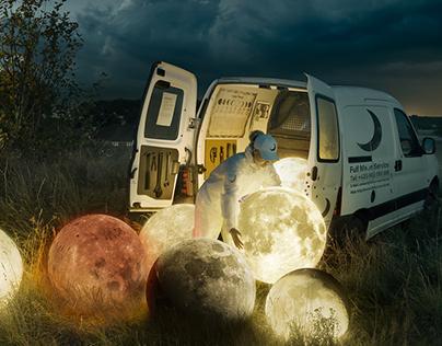 Full Moon Service