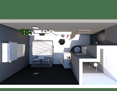 Room Hostel