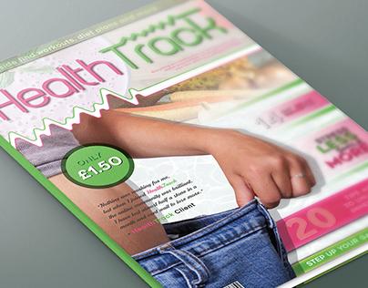 Health Track - Magazine