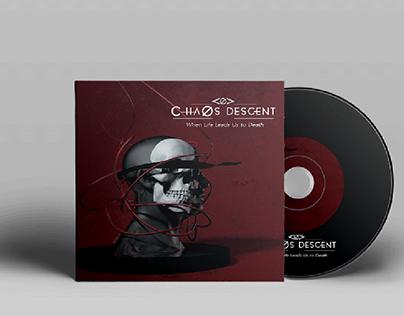 Chaos Descent 's Cover Art (2015)