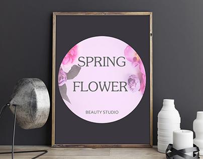 Spring Flower - Brand