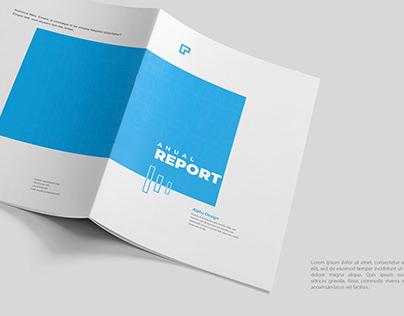Annual Report Project Design