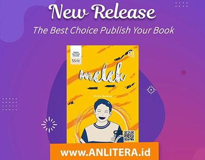 Menerbitkan Buku Berjudul Melek