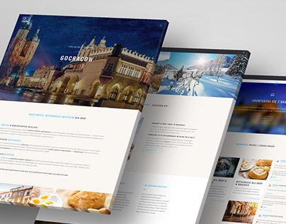 GoCracow Web Portal