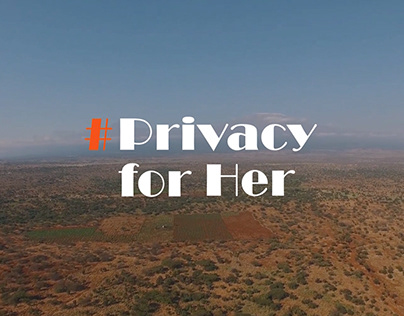 The Case For Her - Privacy For Her