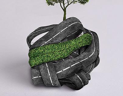 EARTH ( Design )