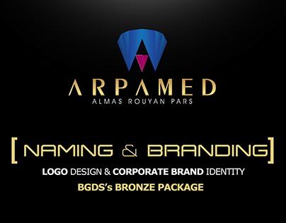 ARPAMED BRANDING