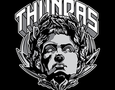 Thundas
