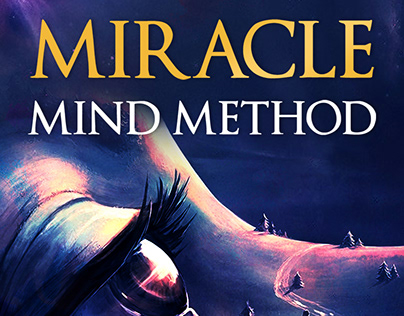 Miracle Mind Method - Ecover