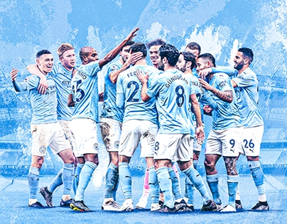 How City Became Champions