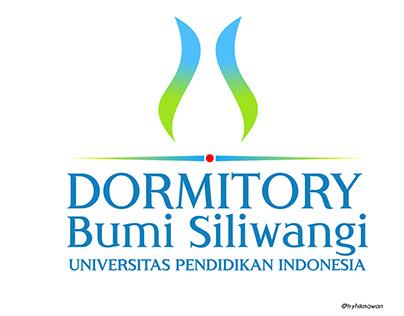 Dormitory Bumi Siliwangi Logo