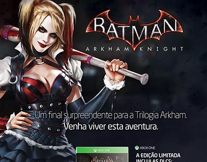 Anúncios Gamer Pontofrio.com