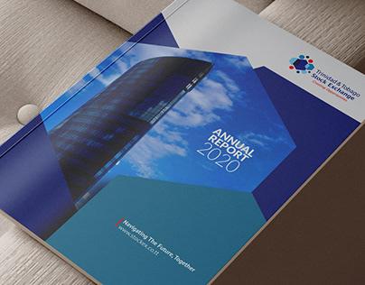 TTSE Annual Report 2020