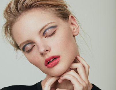 Stellar Makeup Campaign