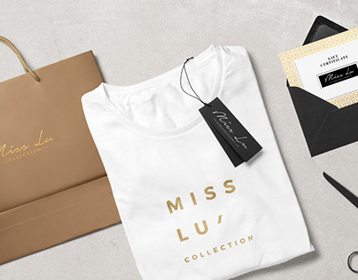 Miss Lu Collection