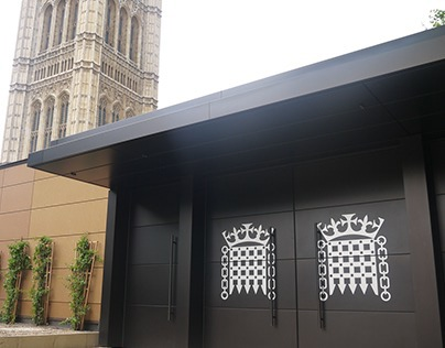 New Education Building for The Houses of Parlaiment
