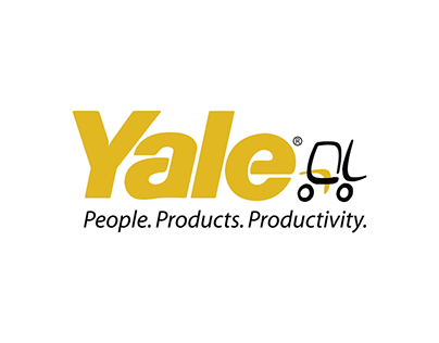 Yale/Hyster Warehouse Application