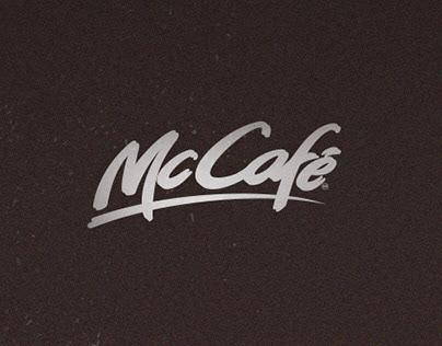 Go the extra mile / McDonald's McCafé