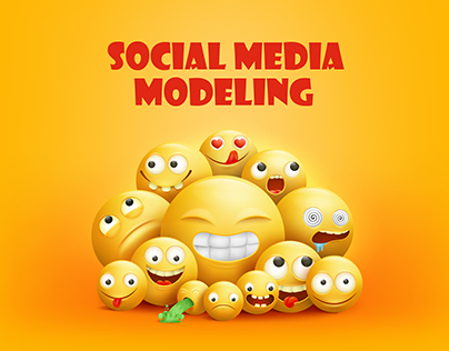 Social Media Modeling (Great Design)