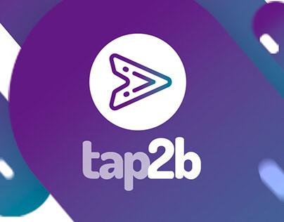 Identidade App Tap2b