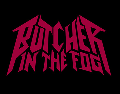 Butcher in the Fogo Logo