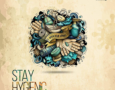Covid 19 Awareness_ Importance of Hygiene Life!
