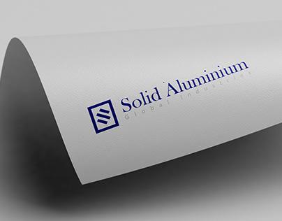 Solid Aluminium Branding