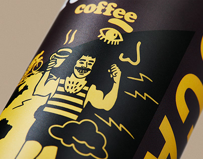Flash Brew - Escape Coffee Roasters