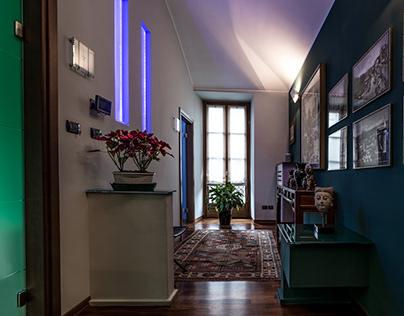 Indoor Photography