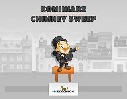 Ekochron - Chimney Sweep
