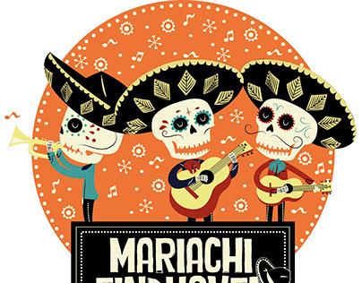 Logo Mariachi Eindhoven