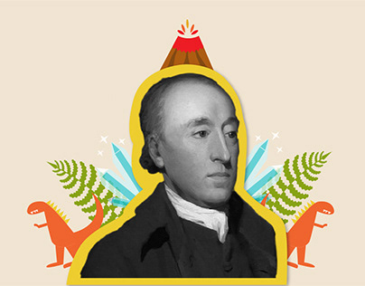 James Hutton (or Why Data Storytelling is Important)