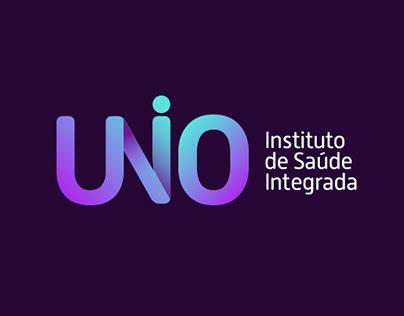 Identidade e Papelaria - Instituto UNIO