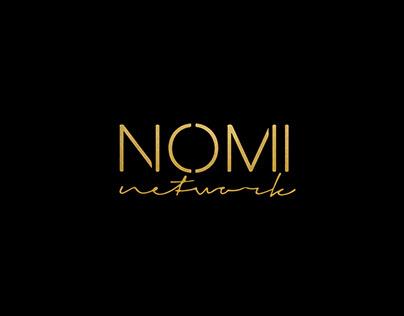 Nomi | Website