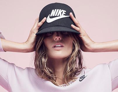 Nike Beautiful X