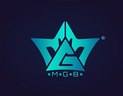 Conception et création de logo - MGB CLOTHES