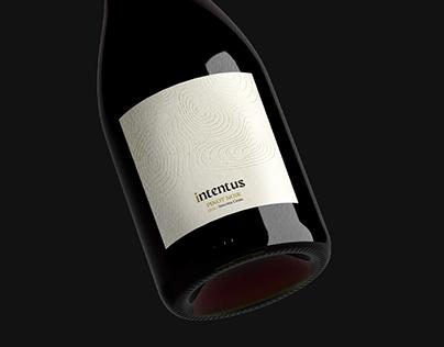 Intentus Wine