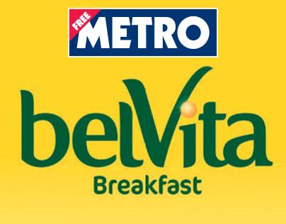 Metro Belvita Wrap
