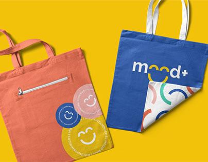 Mood Mais | identidade visual