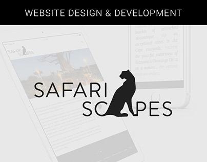Safari Scapes