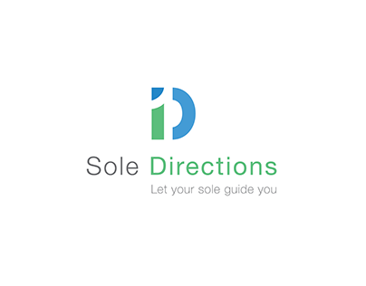 Sole Directions Logo