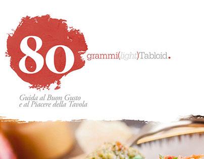 80g Magazine