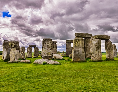 England - Architecture