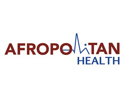 Afropolitan Health Logo