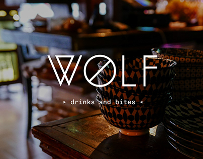 Wolf | Brand identity