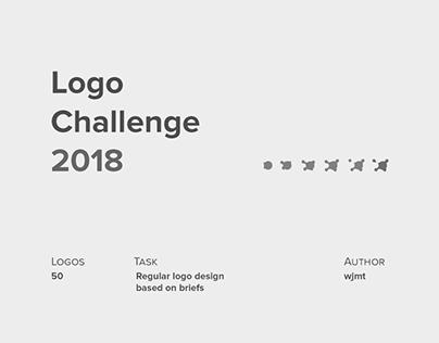 Logo Challenge 2018