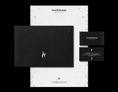 Harmani Premium Coffee