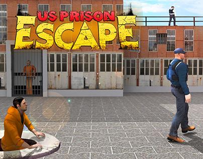 Jail Break Prison Escape (screen shots)